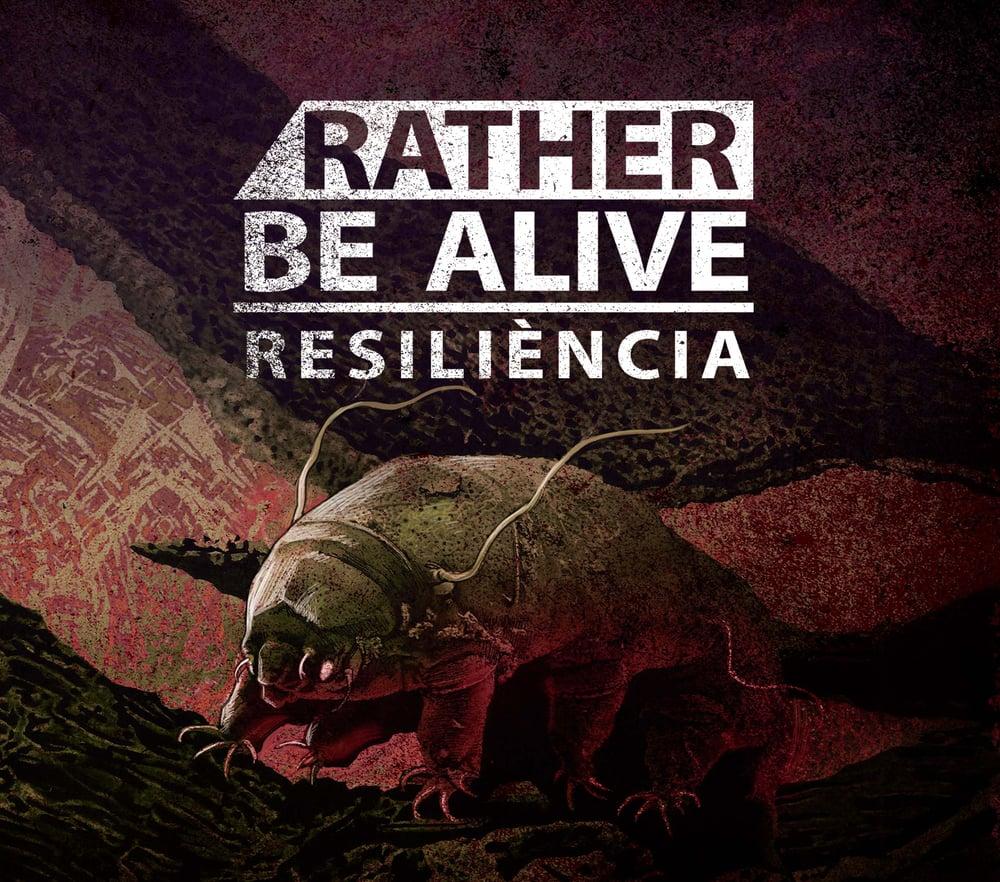 Image of Resiliència digipack / EP - 2014