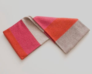Image of CIRCULAR SNOOD - SKYE