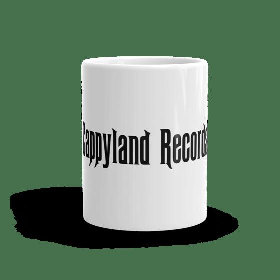Image of Cappyland Records 11oz Mug