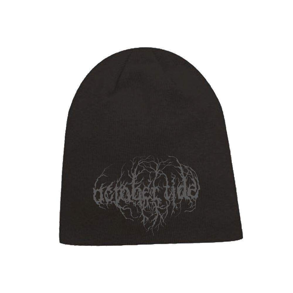 Image of Alternative logo beanie