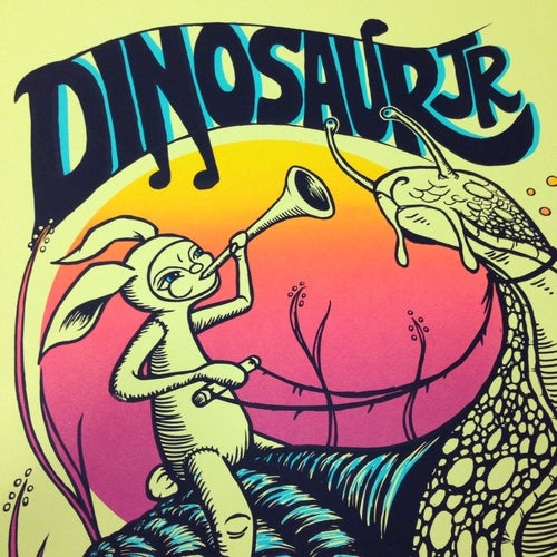 Image of Dinosaur Jr
