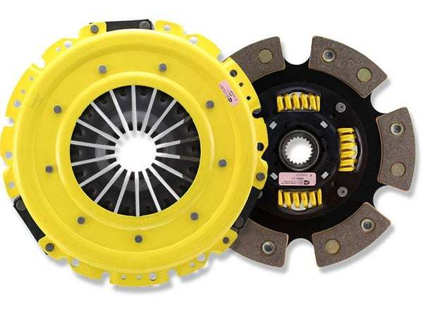 Image of ACT HD Clutch Kit 6 Puck Sprung Disc B16/B18/B20