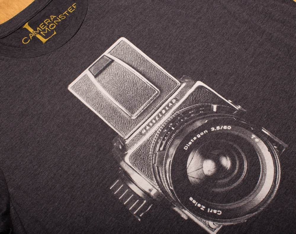 Image of Hasselblad 501C/M Graphic Tee