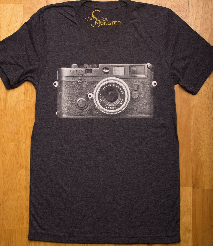 Image of Leica M6 Graphic Tee