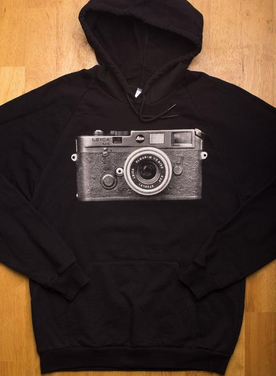 Image of Leica M6 Hoodie