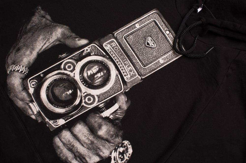 Image of Rolleiflex Hoodie