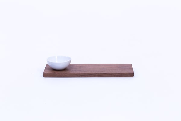 Image of Baguette Board (Walnut)