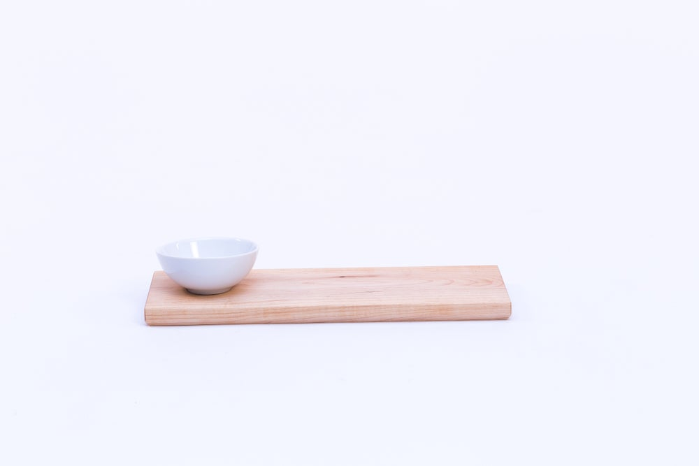 Image of Baguette Board (Maple)