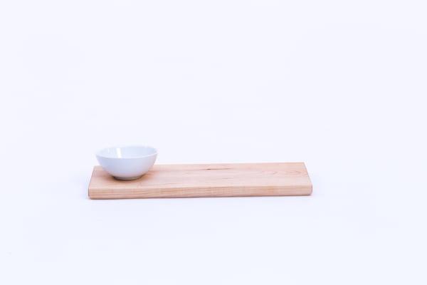 Image of Baguette Board (Maple)