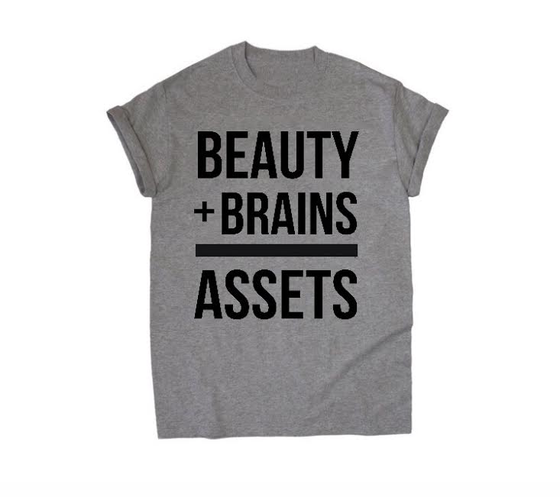 Image of BEAUTY BRAINS ASSETS