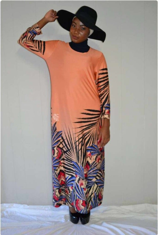 Image of Tropic Abaya