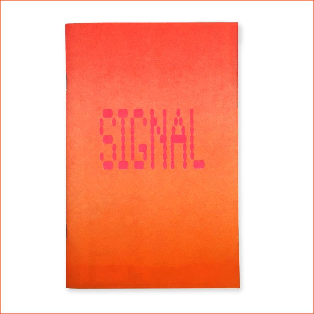 Image of <b>SIGNAL</b>