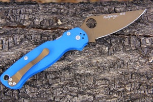 Image of Paramilitary II Blue/Bronze TNP Fundraiser (Workshop Special)