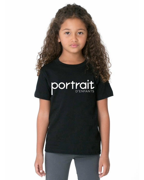 Image of Chandail officiel PORTRAIT D'ENFANTS