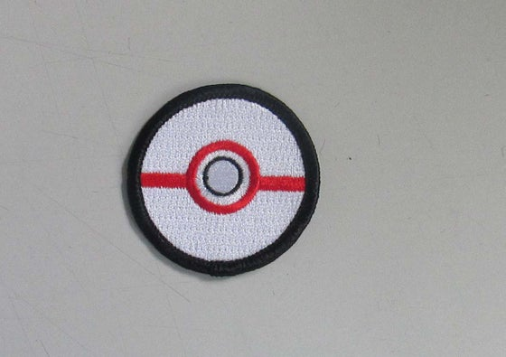 "Image of POGO Premier Ball 2"" Patrol Patch"