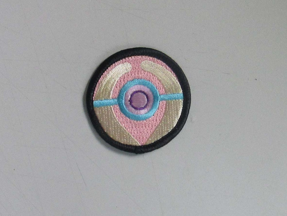 "Image of POGO Heal Ball 2"" Patrol Patch"