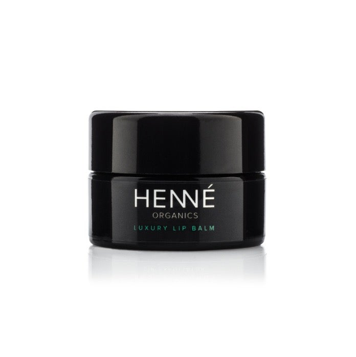 Image of Henne Organics Luxury Lip Balm