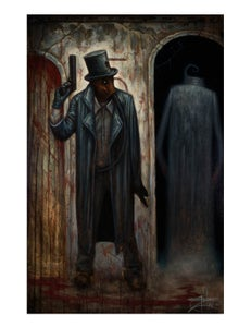 "Image of ""Stalker"" Limited Edition Print"