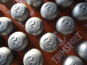Image of Trimsport '52 Aluminum Shift Knob For Fiesta ST And Focus ST/RS