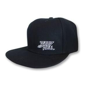 Drop and Roll Cap - New