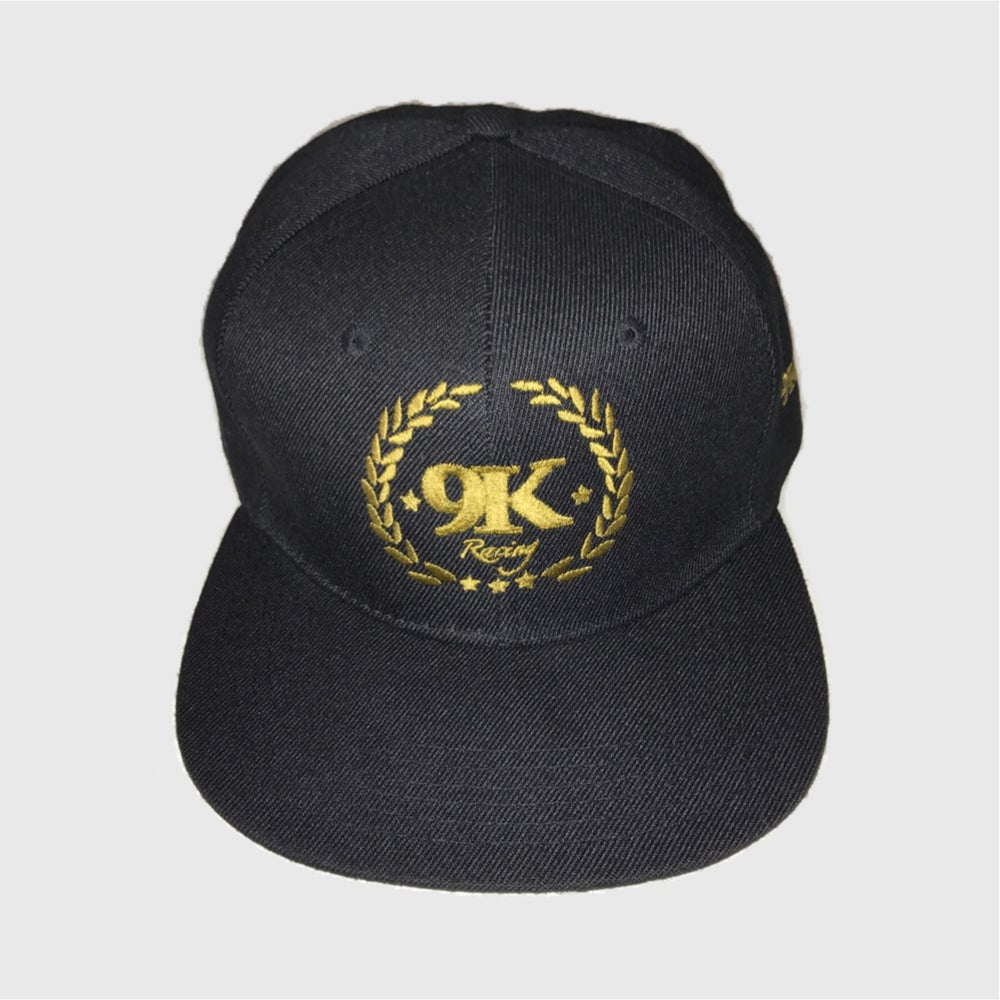 9K RACING - BLACK FRIDAY DEALS — 9K Racing Reef SnapBack e495e4ecffa5