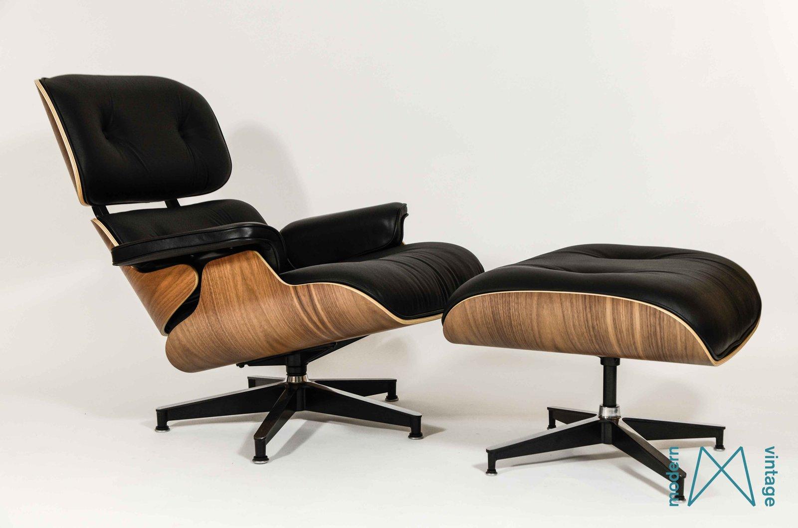 Eames Chair Original modern vintage amsterdam original eames furniture home