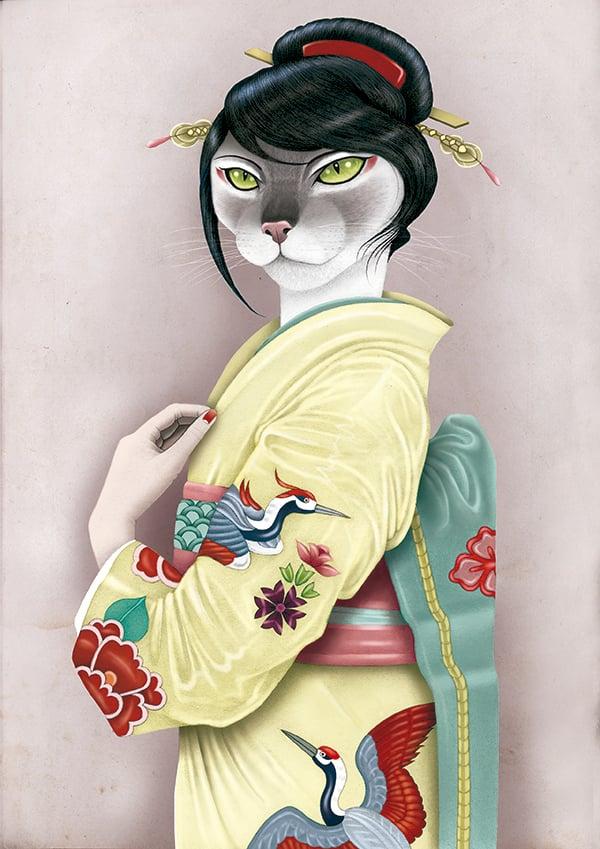 Image of Shiro