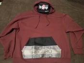Image of Recaro hoodies