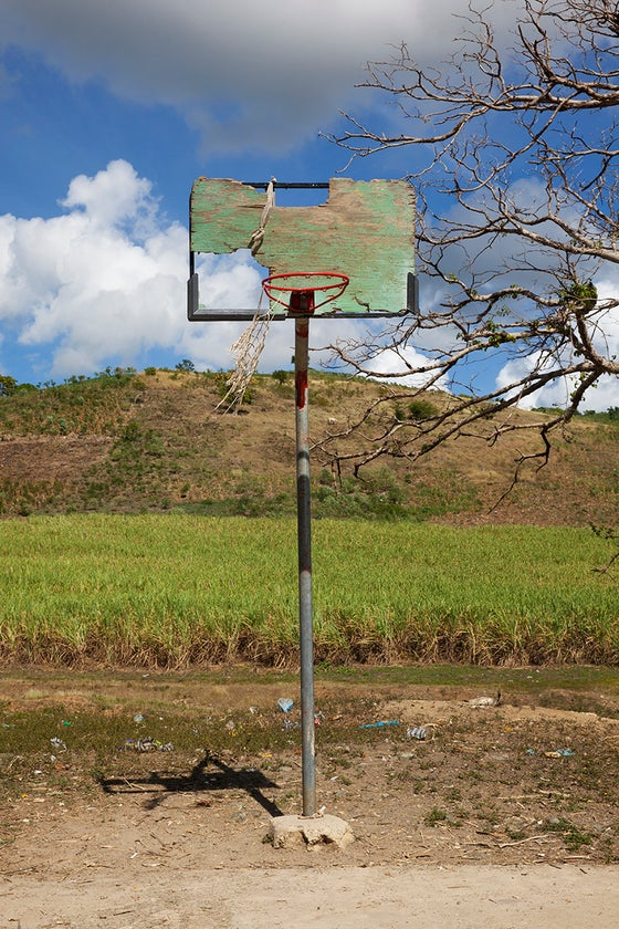 Image of Basket Ball Hoop