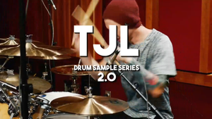 Image of TJL 2.0 Drum Sample Pack