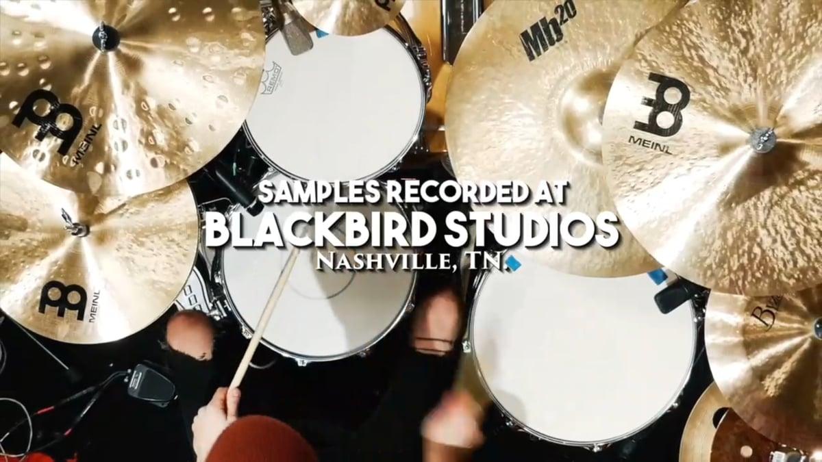 TJL 2 0 Drum Sample Pack