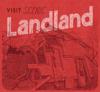 """Visit Scenic Landland"" T-Shirts"
