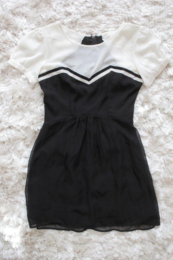 Image of Sailor Dress