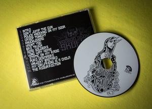 Image of Break The Spell CD