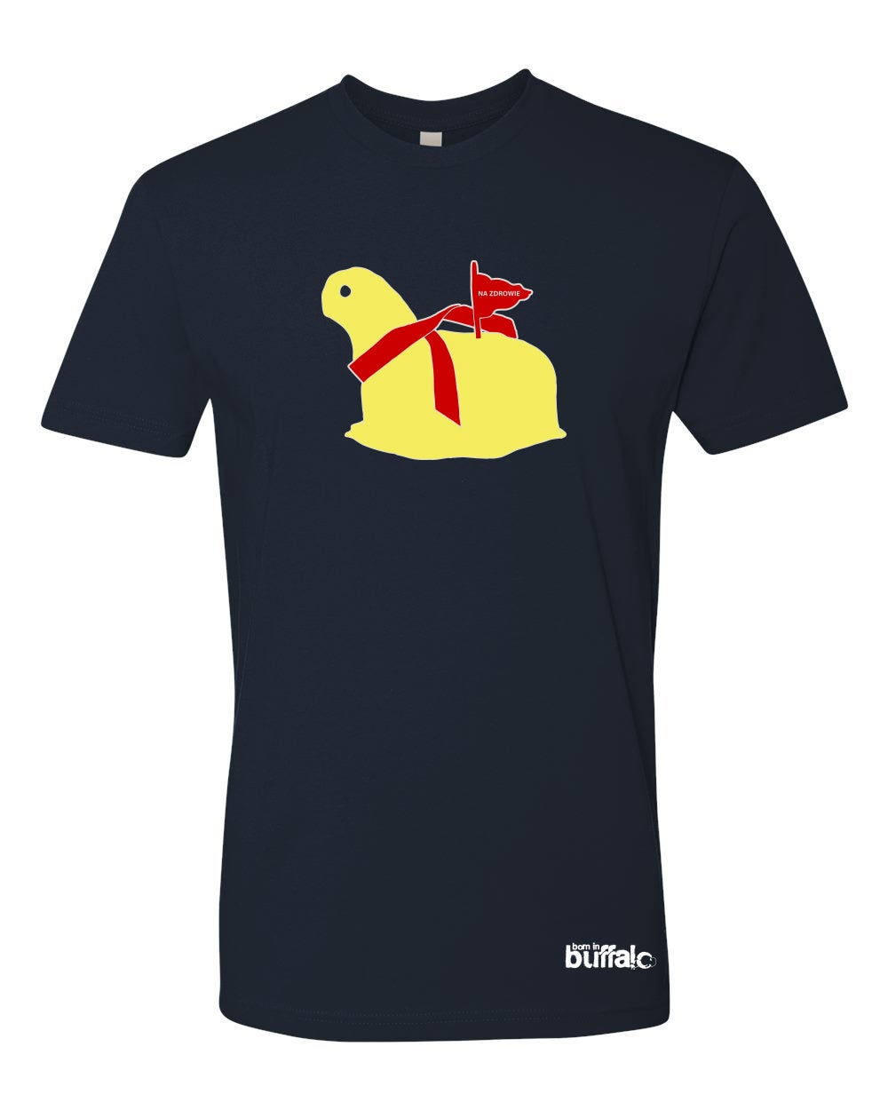 Image of Butter Lamb - NAVY BLUE