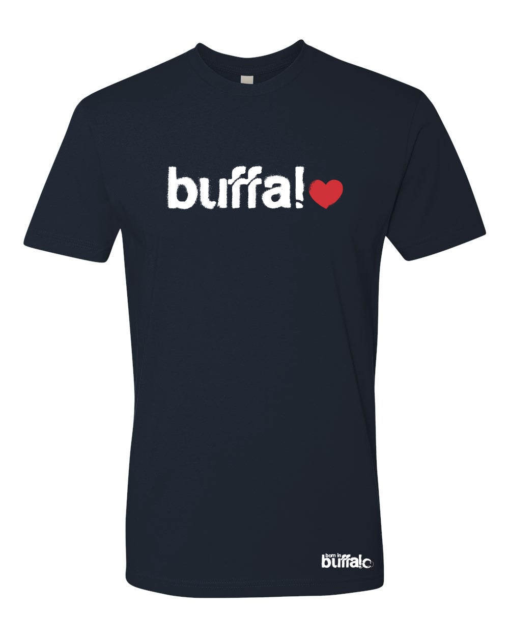 Image of BuffaLOVE
