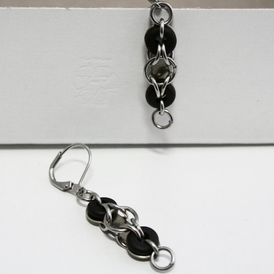 Image of Connections - Earrings