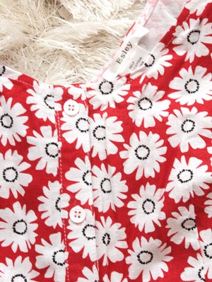 Image of Esley Floral Dress