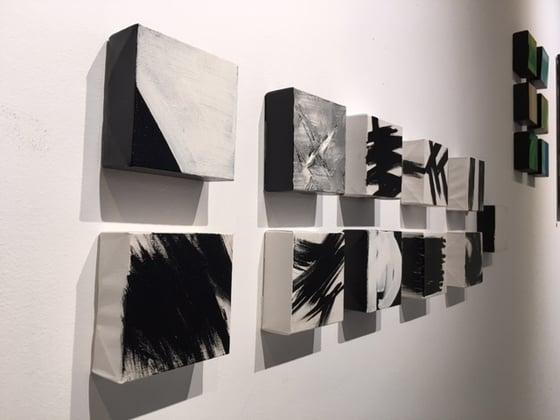 Image of MT Mini's Black & White Series