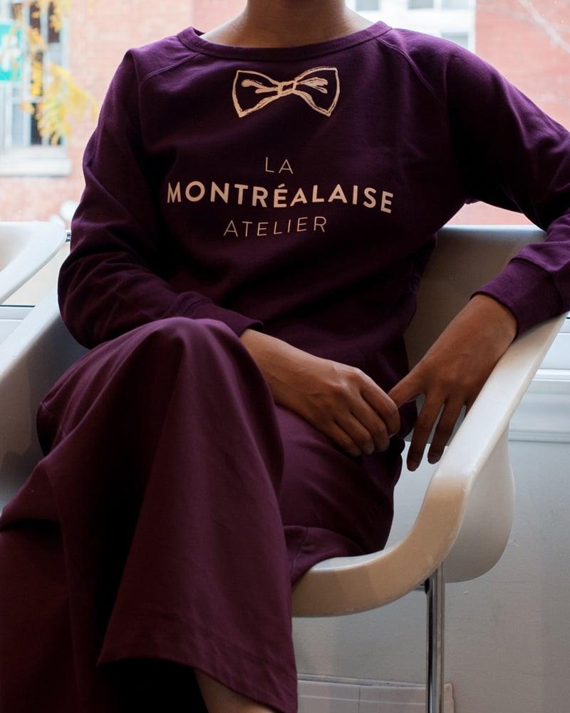 Image of La Montréalaise Atelier - RSF0715-1