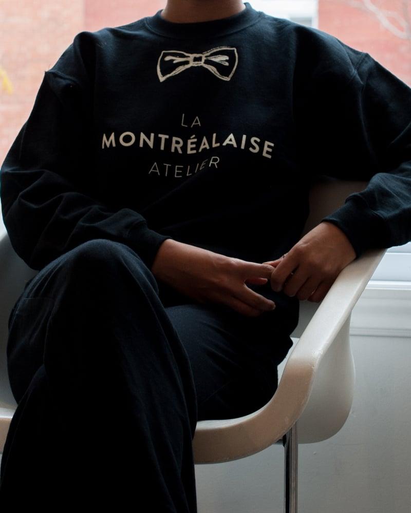 Image of La Montréalaise Atelier - BC0300