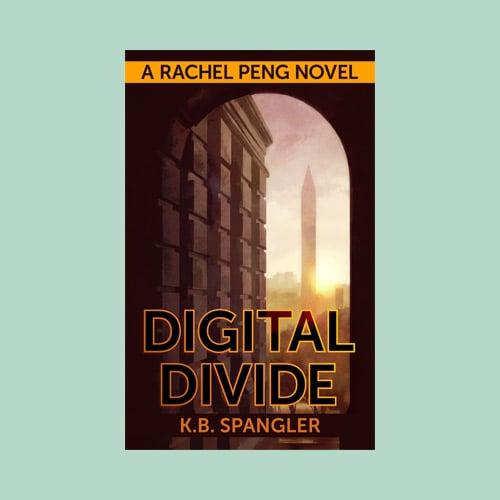 Image of Digital Divide - signed copy