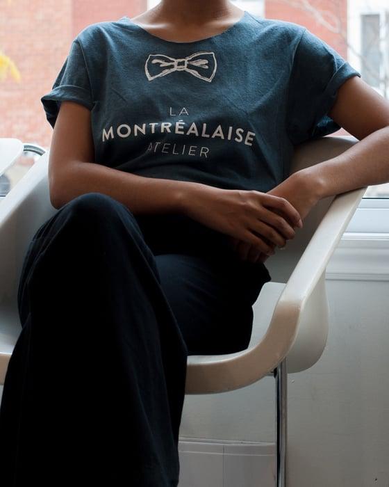 Image of La Montréalaise Atelier - BT1010