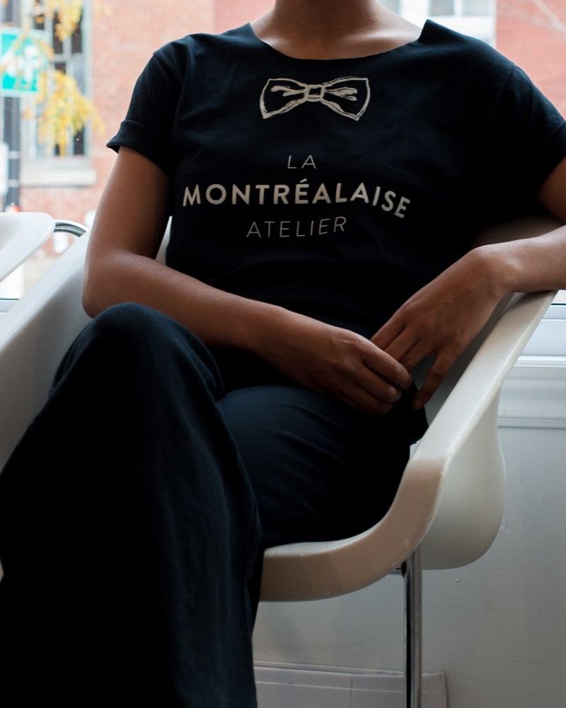 Image of La Montréalaise Atelier - BT0300