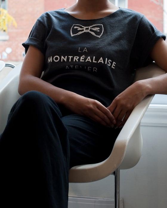 Image of La Montréalaise Atelier - BT0200