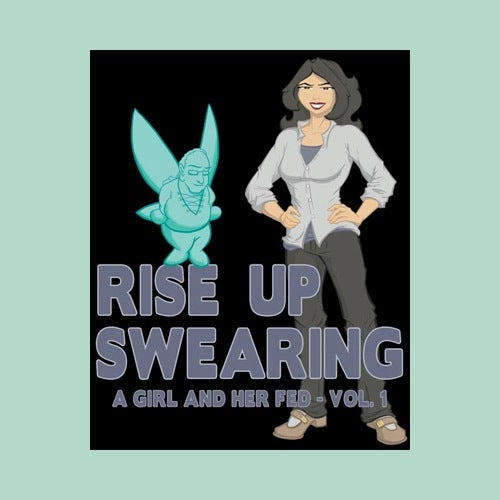 Image of Rise Up Swearing - a downloadable PDF