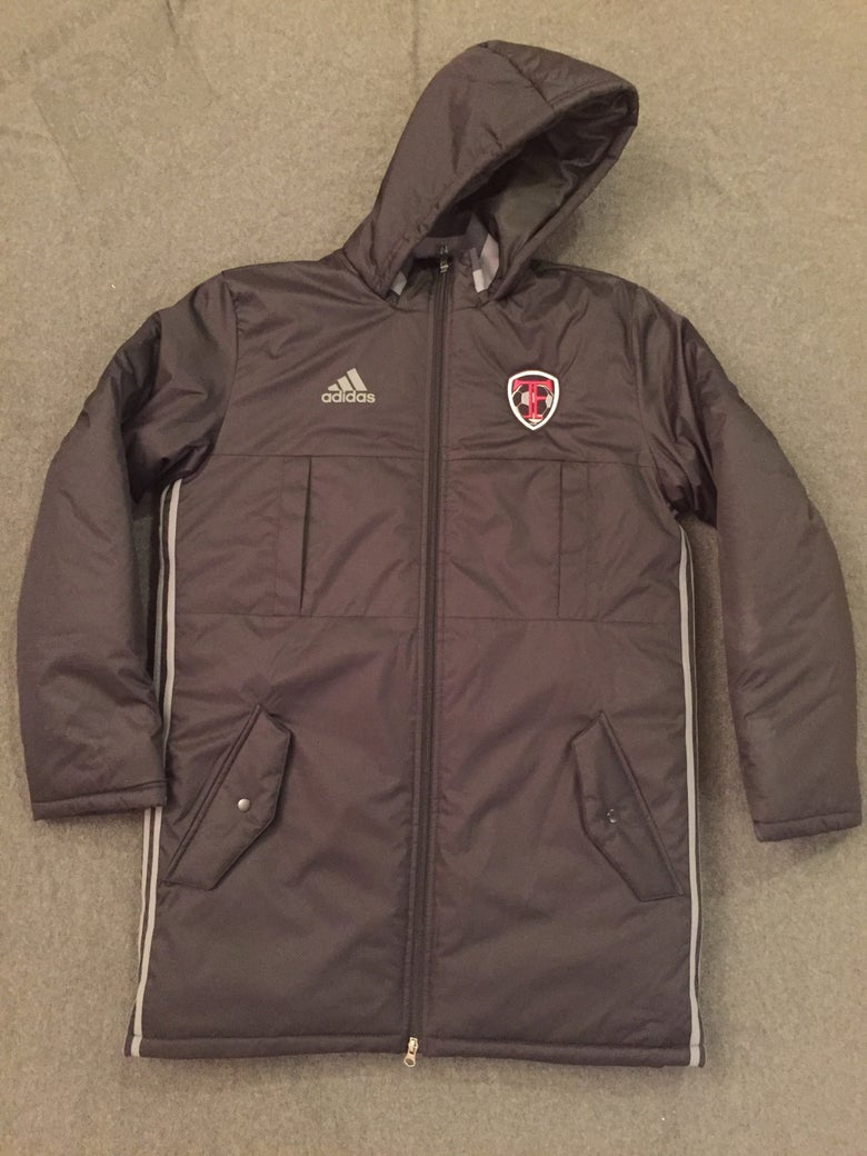 Image of Adidas TF Stadium Jacket