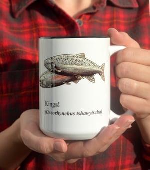 Image of The King Mug