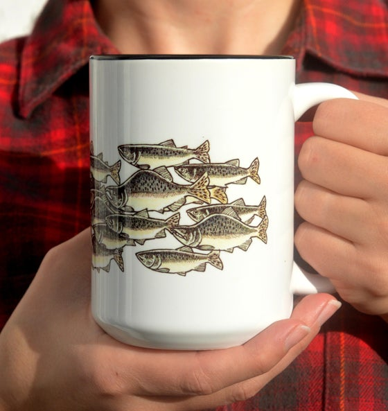 Image of Humpie Mug