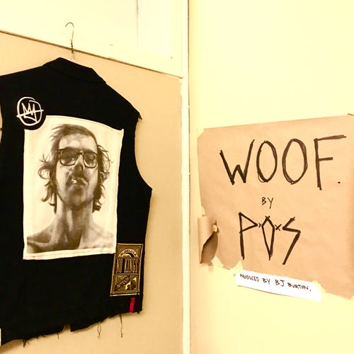 Image of Woof - P.O.S